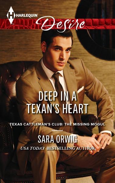 Download Deep in a Texan s Heart Book