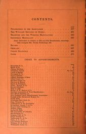 Bulletin of the National Association of Wool Manufacturers: Volume 4