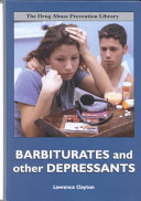 Barbiturates and Other Depressants PDF
