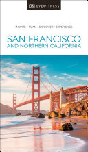 DK Eyewitness Travel Guide San Francisco