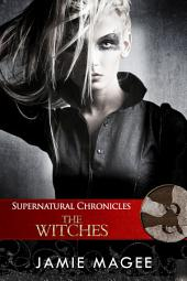 The Witches: Web of Hearts and Souls #18