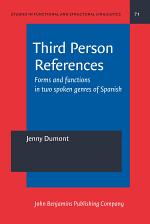 Third Person References