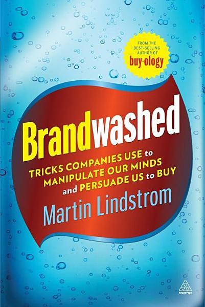 Download Brandwashed Book