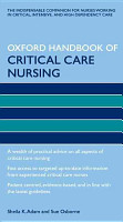 Oxford Handbook of Critical Care Nursing PDF
