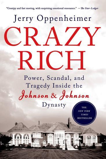 Crazy Rich PDF