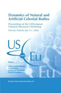 Dynamics of Natural and Artificial Celestial Bodies