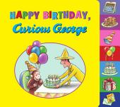 Happy Birthday, Curious George