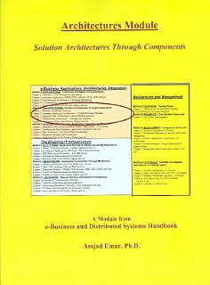 E Business and Distributed Systems Handbook Book