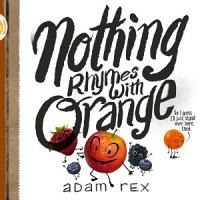 Nothing Rhymes with Orange PDF