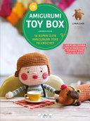 Cutest Crochet Toys