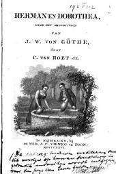 Herman en Dorothea