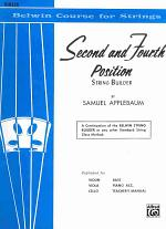 Second and Fourth Position String Builder