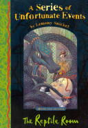 Download A Series of Unfortunate Events 02  The Reptile Room Book