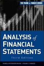 Analysis of Financial Statements PDF