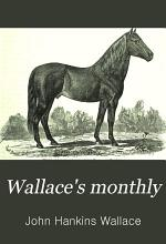 Wallace s Monthly PDF