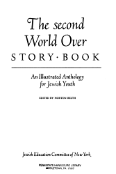 The Second World Over Story Book PDF