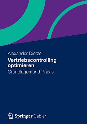Vertriebscontrolling optimieren PDF