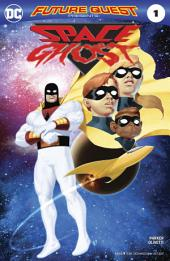 Future Quest Presents (2017-) #1