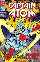 Captain Atom (1986-) #56