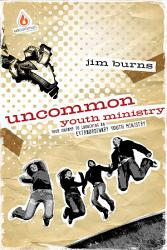 Uncommon Youth Ministry Book PDF