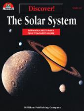 Discover! Solar System (ENHANCED eBook)