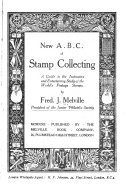 Download New A  B  C  of Stamp Collecting Book