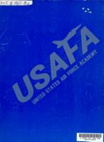 United States Air Force Academy PDF