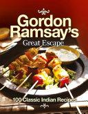 Gordon Ramsay s Great Escape PDF