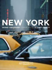 New York: Foreword by Elliott Erwitt