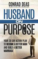 Husband on Purpose