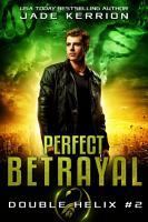 Perfect Betrayal PDF