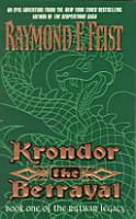 Krondor the Betrayal  PDF