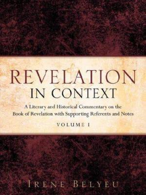 Revelation in Context
