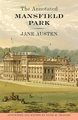 The Annotated Mansfield Park PDF
