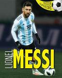 Lionel Messi Book