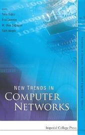 New Trends In Computer Networks