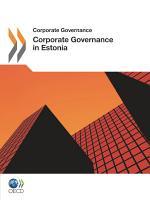 Corporate Governance in Estonia 2011