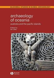 Archaeology Of Oceania Book PDF