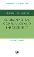 Advanced Introduction to Environmental Compliance and Enforcement PDF