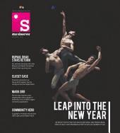 Star Observer Magazine January 2016