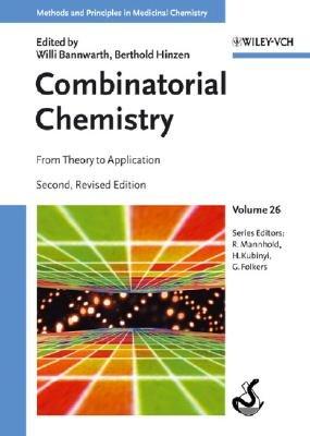 Combinatorial Chemistry PDF