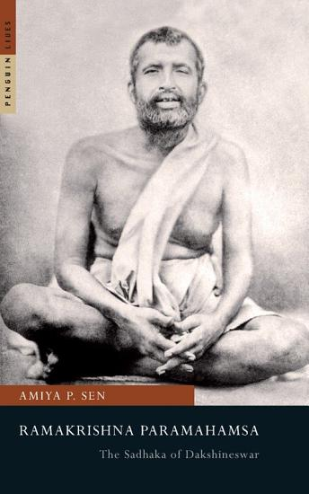 Ramakrishna Paramahamsa PDF