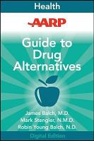 AARP Prescription for Drug Alternatives PDF