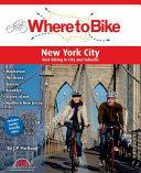 Where to Bike New York City PDF