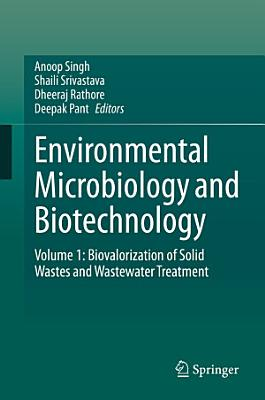 Environmental Microbiology and Biotechnology