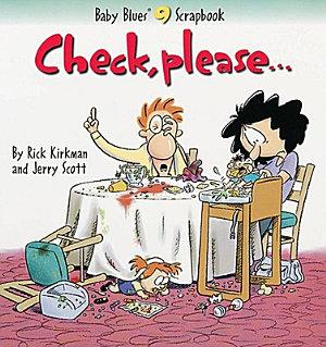 Check, Please...