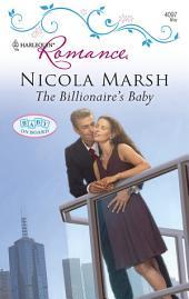 The Billionaire's Baby