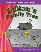 Lillian's Family Tree
