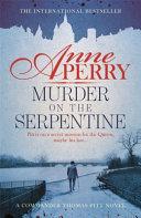 Murder on the Serpentine