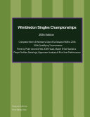 Wimbledon Singles Championships - Complete Open Era Results 2016 Edition